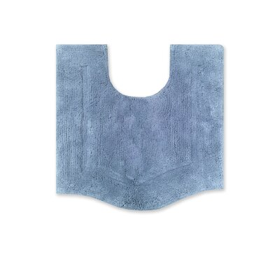 Shera Contour Rug Color: Blue
