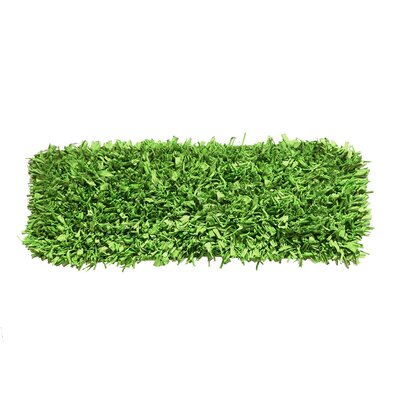 Antonio Shaggy Accent Bath Rug