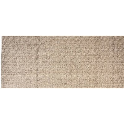 Hand-Woven Copper Area Rug