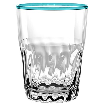 Dana Double Old Fashioned Glass PCNDF150DPBW