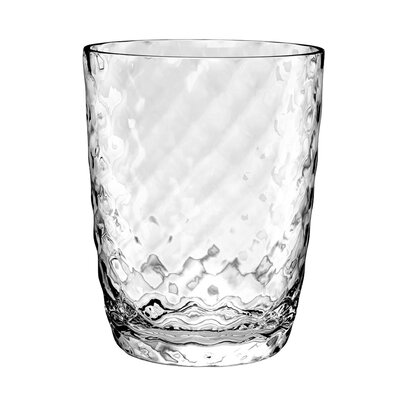 Azura Double Old Fashioned Acrylic Glass PAZDF180DCF