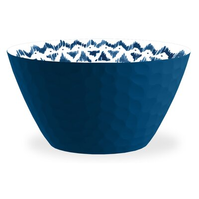 Indochine Ikat Cereal Bowl POH3059TOHCB