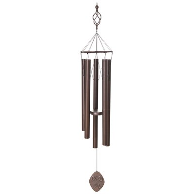 Majestic Wind Chime