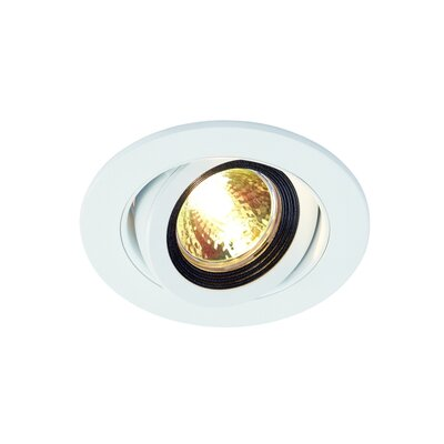 Tazza 4.35 Recessed Trim