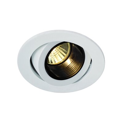 Piastro 4.35 Recessed Trim