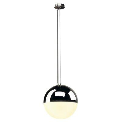 Riccio 1-Light Globe Pendant