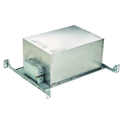 Aixlight Airtight IC Box Recessed Housing