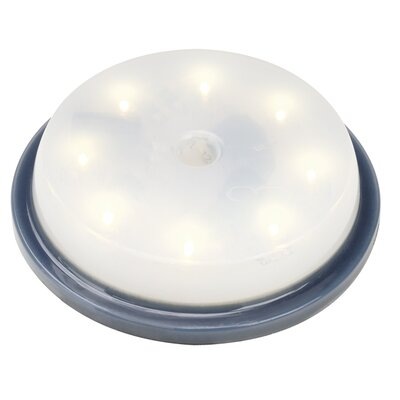 2.8W LED Insert for LED Plot Round Cover Bulb Color Temperature: Warm White - 3000K