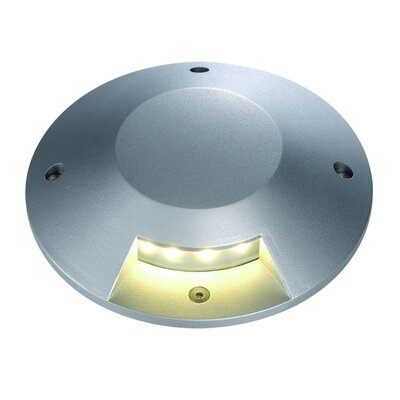 LED Plot Round Cover for LED Insert