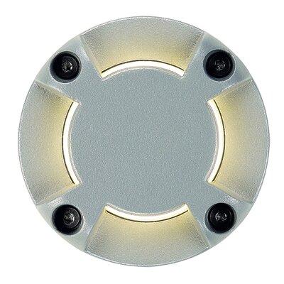 LED Plot Round Cover for LED Insert
