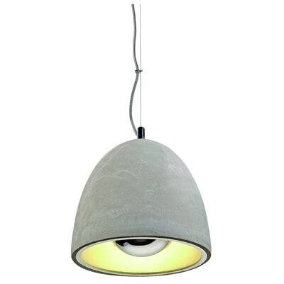 Soprana 1-Light Mini Pendant