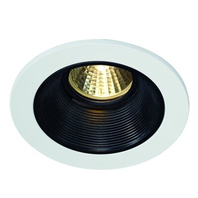 Nuvola 4.35 Recessed Trim