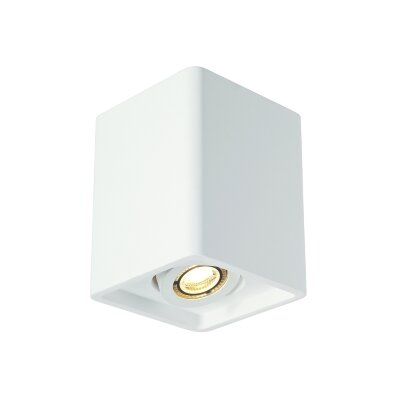 Rhymes Box 2-Light LED Flush Mount