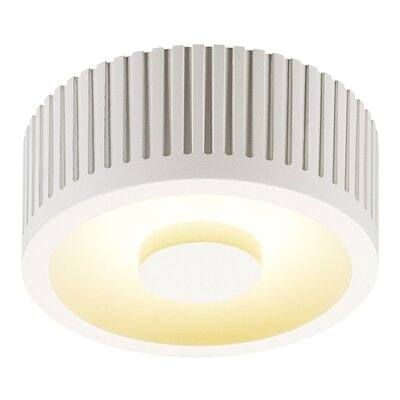 Rhyne Contemporary 1-Light LED Flush Mount