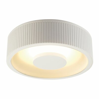 Rhyne 1-Light LED Flush Mount