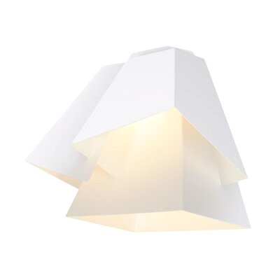 Rhynes 1-Light LED Flush Mount