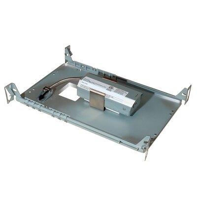 Mini Tria Plaster Frame Square Recessed Housing