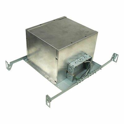 Mini Tria IC Enclosure Round ELV Dimmer Dimming: ELV