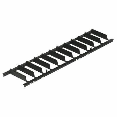 Linear Track Flood LF 1 Lense Size: 0.75 H x 11.7 W x 2.87 D