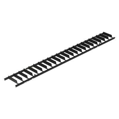 Linear Track Flood LF 1 Lense Size: 0.75 H x 22.6 W x 2.87 D