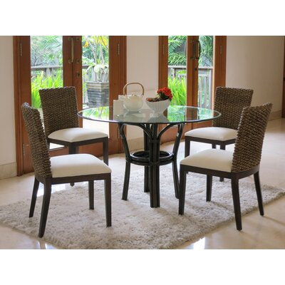 Sanibel 5 Piece Dining Set