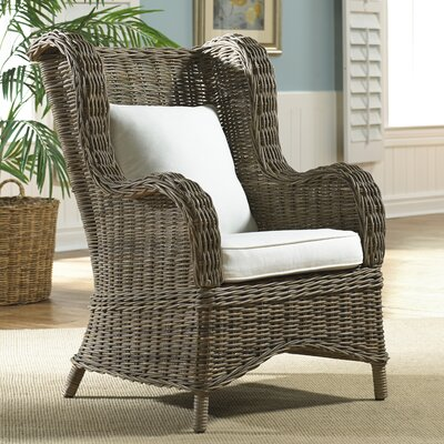 Exuma Wing Back Chair