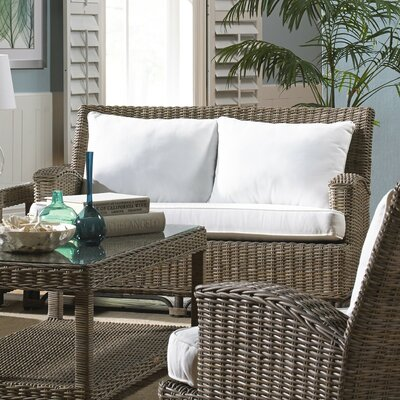 Exuma Loveseat with Cushion