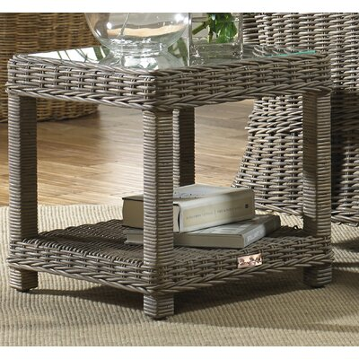 Exuma End Table