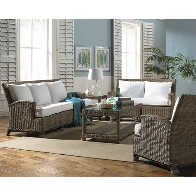 Exuma 5 Piece Living Room Set