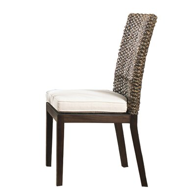 Sanibel Side Chair with Cushion