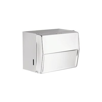 Donner Commercial Towel Cabinet