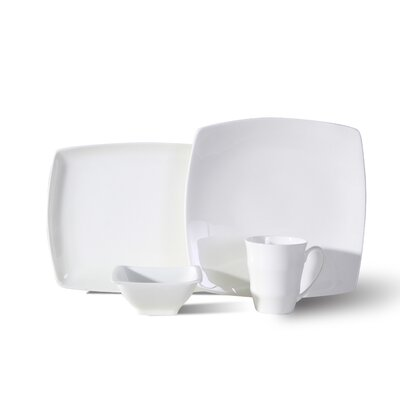 Chua 16 Piece Dinnerware Set CHUA16