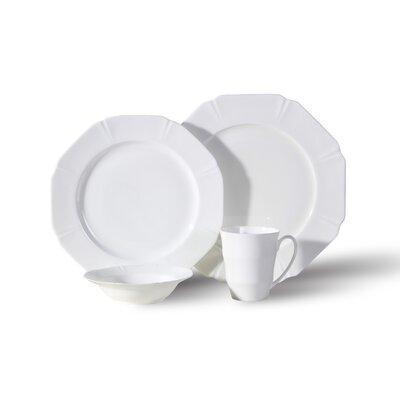 Chua Yang 16 Piece Dinnerware Set CY16