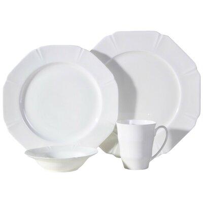 Chua Yang 4 Piece Dinnerware Set CY4