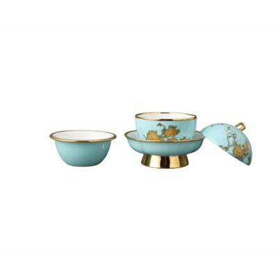 Lady Turquoia 4 Piece Place Setting 15-00382