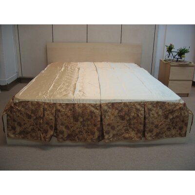 Runway Bed Skirt Size: King