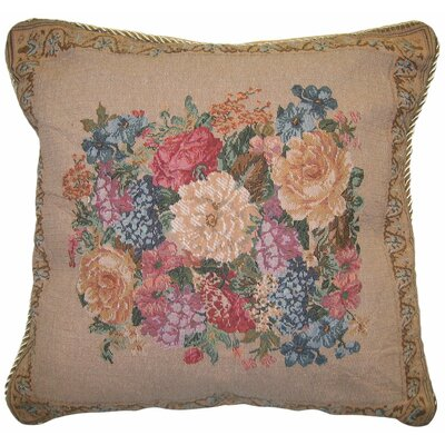 Breath of Spring Cotton Cushion Cover
