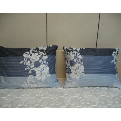 Royal Cotton Pillow Cover
