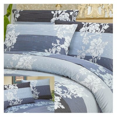 Royal Duvet Cover Set Size: Full