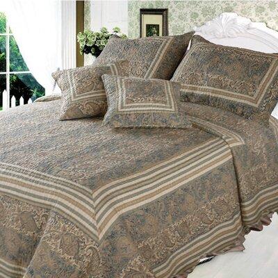 Paradise Quilt Set Size: Twin