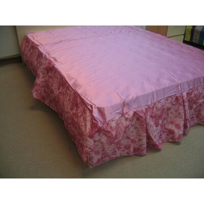 Girly Girl Bed Skirt