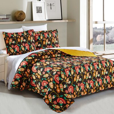 Quilt Set Size: Full