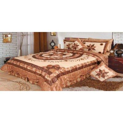 Villeroy 5 Piece King Comforter Set