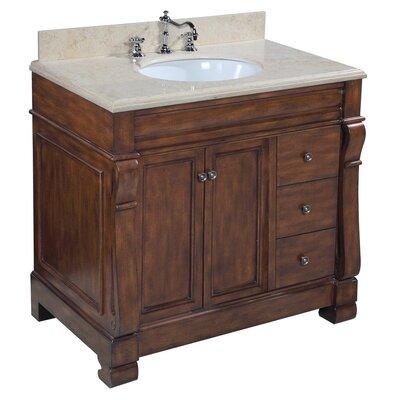 Westminster 36 Single Bathroom Vanity Set