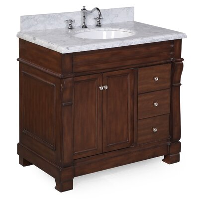 Westminster 36 Single Bathroom Vanity Set
