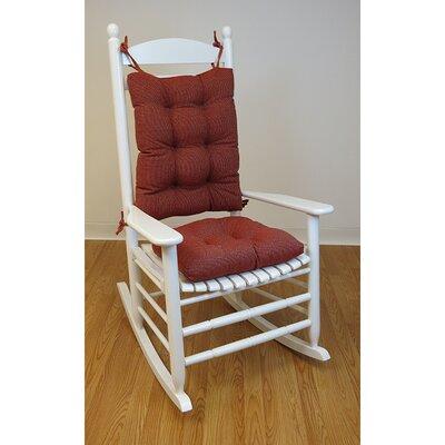 Saturn Rocking Chair Cushion