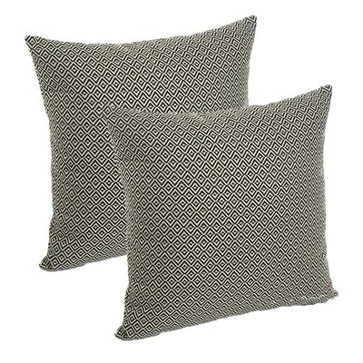 Pompeii Decorative Throw Pillow