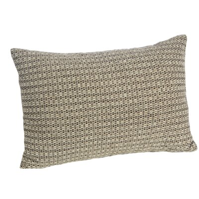 Ottino Lumbar Pillow Color: Natural