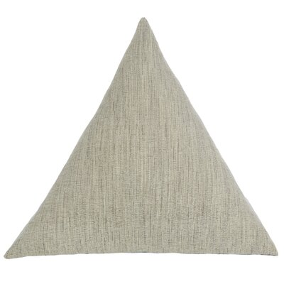 Pergamon Triangle Couch Corner Bed Rest Pillow Size: Small