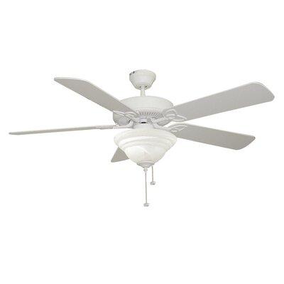 Ellington Quick Connect 5 Blade Ceiling Fan